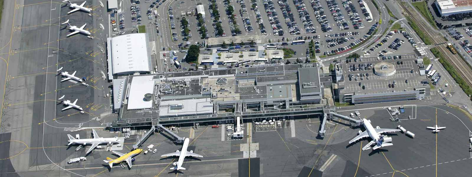 IP VISION - Aéroport ONDA