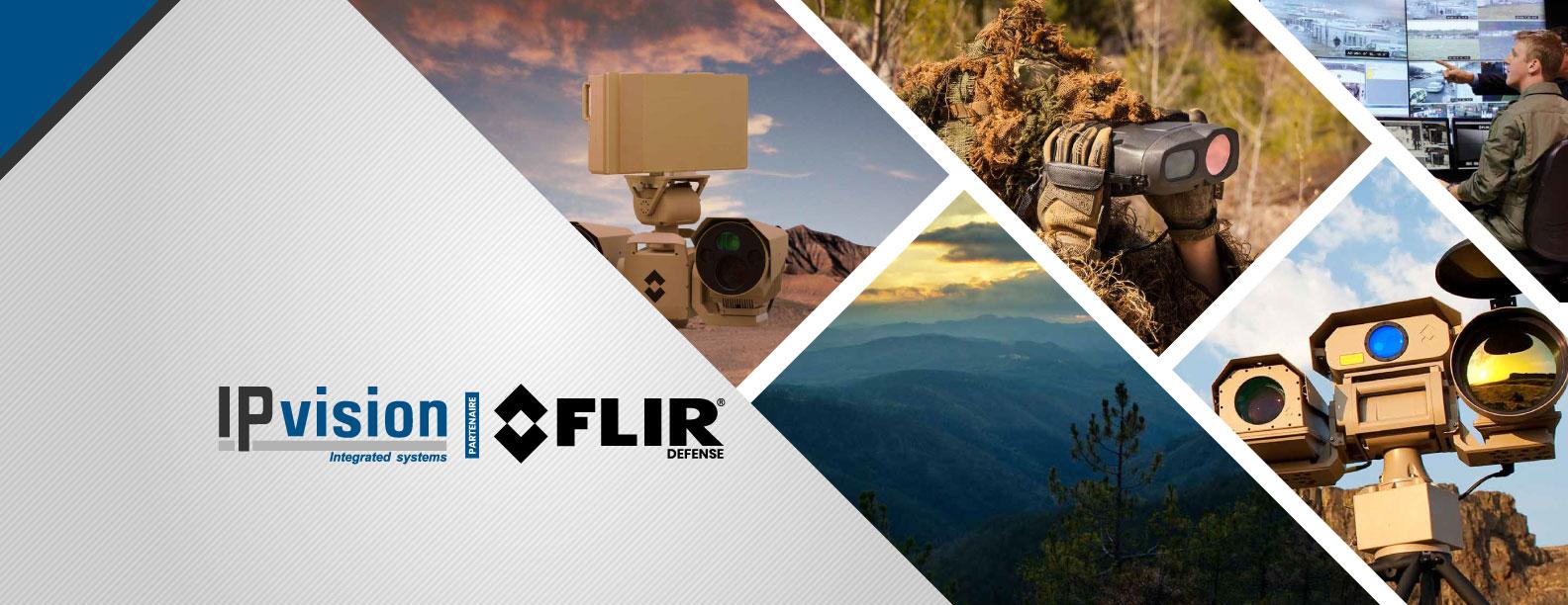 IPvision-Partenaire-Flir-Défense